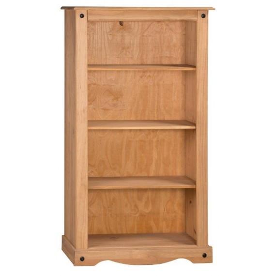 Corona Medium Bookcase