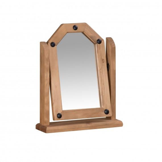Corona Single Mirror