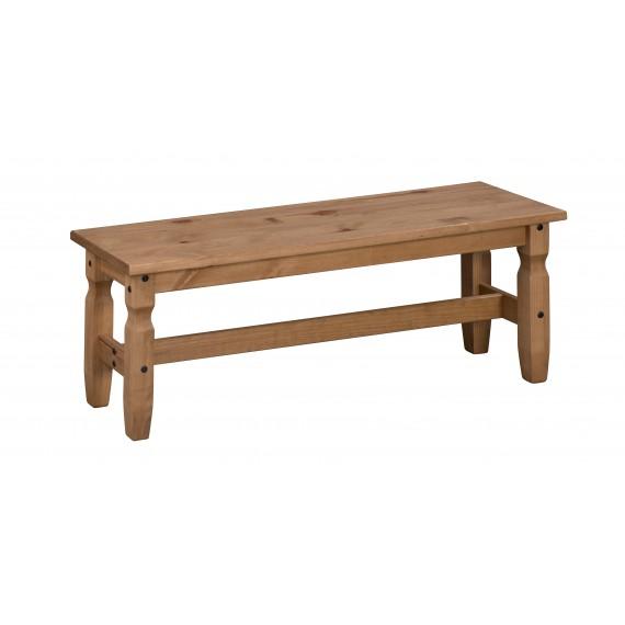 "Corona 4'0"" Dining Bench"